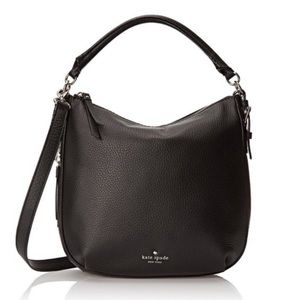 Kate Spade Small Ella Cobble Hill